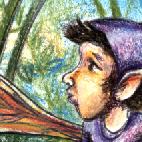 'Gardenvale Fairy'