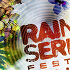 Rainbow Serpent 2017 Poster Design